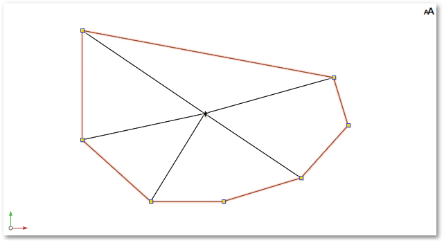 Albion 6 CAD User Guide > Main Menu > Modify > Geometry > Boundary