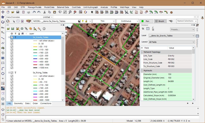 GLS Software   Stellenbosch   South Africa   Products   Sewsan
